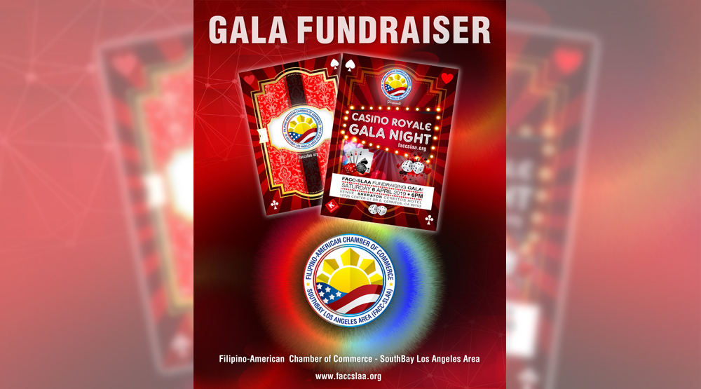 The Filipino-American Chamber of Commerce – SouthBay Los